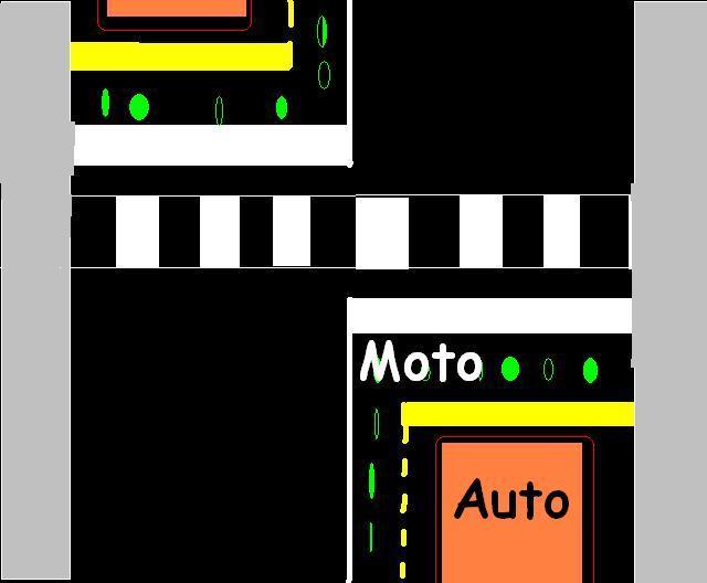 Salvare Auto e moto