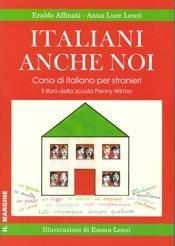 Una scuola di lingua italiana per stranieri